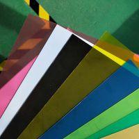 片材透明PVC彩膜 薄膜pvc高透膜 环保贴膜创新高工厂定制东莞深圳福永松岗沙井