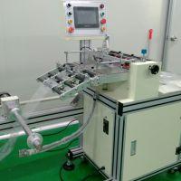 全自动电脑切片机 实力厂家直销切片机 PVC膜切片机