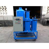 通瑞ZJD-K-30精密板框式液压油真空过滤净油机