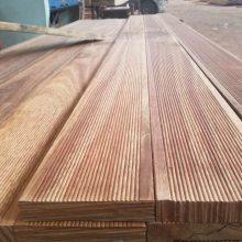 【开槽加工】防腐松木板 木板材室内家装 实木板材开槽加工
