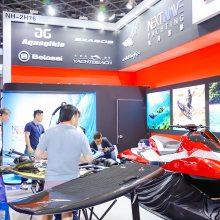 2020中国(上海)第二十五届国际船艇及其技术设备展览会暨2020上海国际游艇展