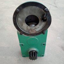 龙门起重机立式变速 300LD轮减速机 电动单梁变速箱