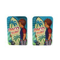 义信利f115定制儿童游戏卡片铁盒 长方形马口铁盒 铁罐生产商