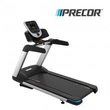 美国新品必确跑步机TRM 631型号,健身器材特价出售,进口电动跑步机