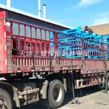 河北重型伸缩悬臂货架 管材如何存放节省空间 高承重钢管存取架
