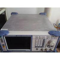 供应SMBV100A罗德与施瓦茨(维修租赁苏州无锡上海)信号分析仪