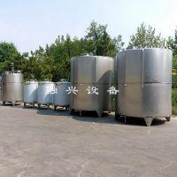 新型葡萄酒发酵罐储酒罐批发酒坊不锈钢酒罐304材质储存罐厂家加工