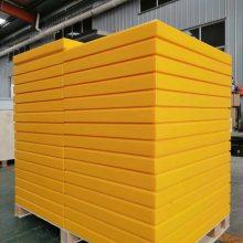 广州设计定做UHMW-PE港口护舷贴面板厂家