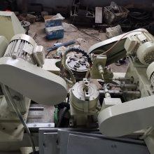 多工位钻攻组合机床数控可调多轴钻床