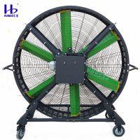 室外活动,娱乐场所降温专用大型移动式风扇