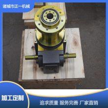 角阀装配机分割器规格型号-角阀装配机分割器-诸城正一机械