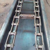 垃圾刮板输送机厂家多用途 刮板输送机云南