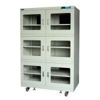 厂家供IC芯片智能氮气柜 防潮箱 干燥柜 LED电子防潮柜