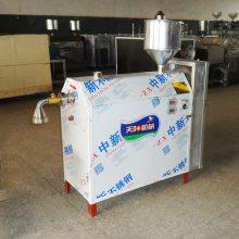 货源厂家桂林米粉机水浴凉虾机槐花粉机包技术