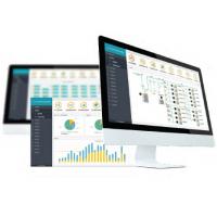 爱博精电AcuECS 智慧用电综合管理云平台,实时监测配电系统