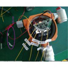 200g/m3固定式溴甲烷检测报警仪TD600S-CH3Br-A