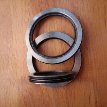 聚四氟不锈钢油封 不锈钢高压油封 进口不锈钢