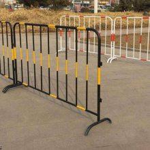 厂家直供 铁马临时护栏 活动铁马护栏 交通铁马护栏交通隔离栏 施工防围挡