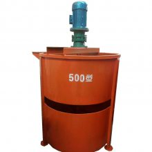 济宁硕阳SYJB-350双层混凝土搅拌机 二次砂浆搅拌桶