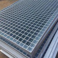 贵州排水沟盖板 兴来建筑钢格板生产 建筑平台钢格板厂家