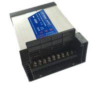 直销12V400W防雨开关电源 led户外广告牌防水 12V33A铝壳监控电源