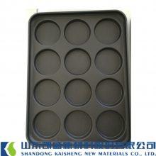 蛋糕模具平板烤盘土司盒不沾烤盘烘烤烘焙专用特氟龙不沾涂料