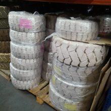 烟台厂家直销叉车轮胎/3吨3.5合力杭叉台励福配套650-10充气轮胎