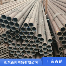 Q345C高强度石油裂化用无缝管,高压无缝管,适用于石油精炼厂