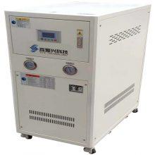 拉床 磨床 铣床油冷却工业油冷机 10P风冷冷油机组 液压站油冷机
