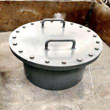 HG T21515钢制304不锈钢常压人孔厂家直销