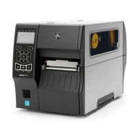供应斑马(ZEBRA)ZT410 203/300/600dpi 工业热转印条码打印机一级能效