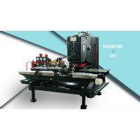 数控液压冲孔机 钢板冲孔机床