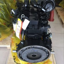 康明斯13升ISZ500-51发动机总成 全新卡车半挂车柴油电控发动机