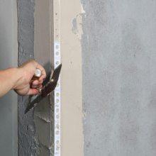 阴阳角线条PVC护角线条护墙角塑料装修厂家