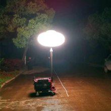 供应防炫目月球灯 YQ-48-2000J 上海河圣照明车