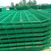金属围墙网 圈工地铁丝网 钢丝防护网