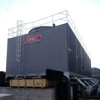 良机冷却塔-方型横流冷却塔