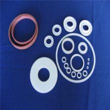 聚四氟乙烯密封圈 直径3-1000MM 四氟密封垫圈 PTFE密封圈