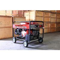 双缸300A汽油发电电焊机报价