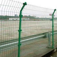 厂区围网 养殖铁丝隔离网 工地果园围栏网