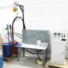 聚氨酯现场发泡机气动式pu浇注设备现场发泡机设备,发泡包装组合料。