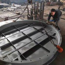 吉林电液插板门 气动隔绝门 实体厂家 质量保证