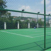 体育围挡网 高尔夫练习网 田径场地围栏网