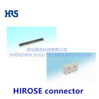 DF11-8DS-2C广濑HRS原装集管和线壳连接器