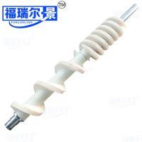 螺杆加工定做耐磨 耐腐蚀 耐高温螺旋分瓶器  输瓶螺旋  尼龙螺旋