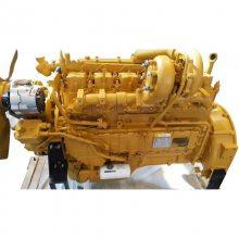 潍柴WP6 220 240 260马力道依茨电喷共轨蓝擎发动机总成WP10 618