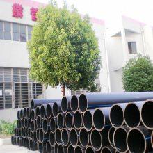苏州爱知管业生产直销各种规格型号的HDPE排水管,全新料配方,质优价廉