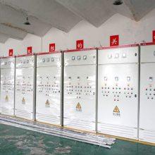 智加工变频控制柜定制排水-创福新锐实景图内部别墅图片