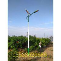 太阳能路灯太阳的价格 6米30瓦 华强科技为你报价