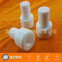 工程塑料4F螺丝具有杰出的优良综合性能——耐腐蚀 耐酸碱 耐高温